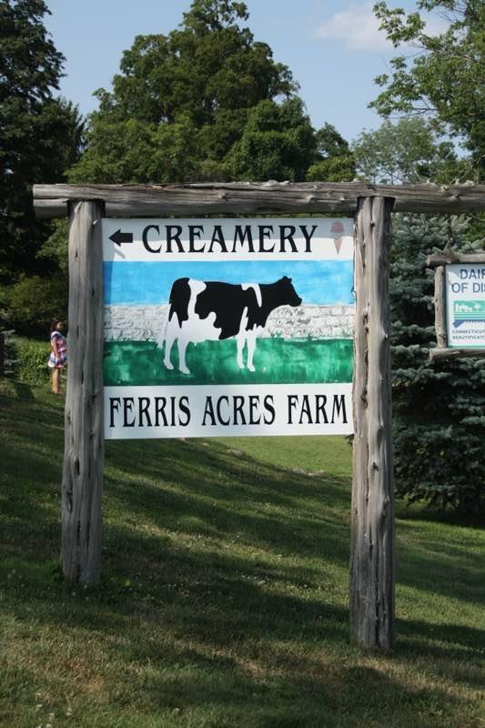 Ferris Acres Creamery