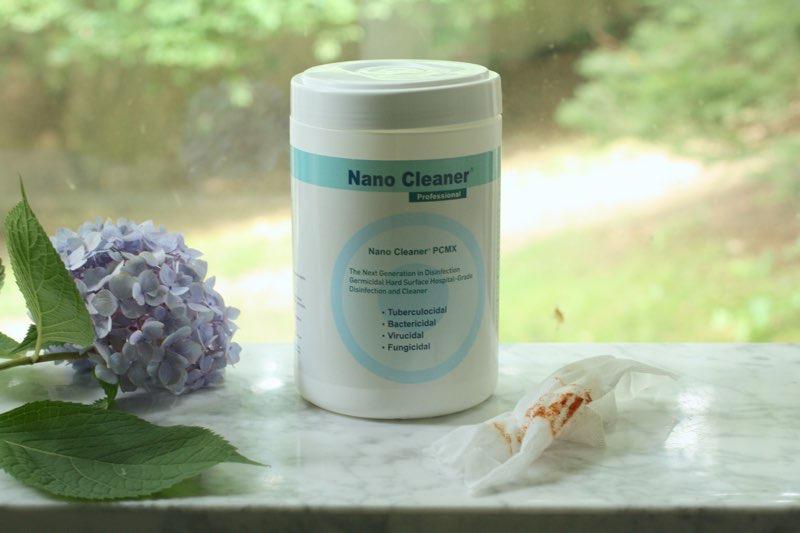 Nano Cleaner