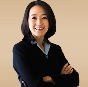 Dr. Jennifer Cho