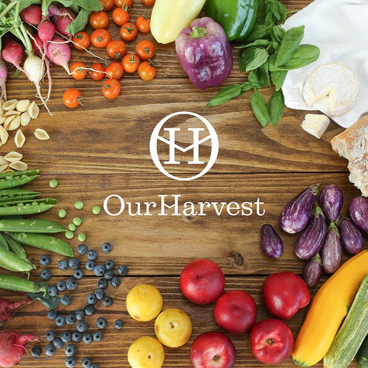 Our Harvest Logo